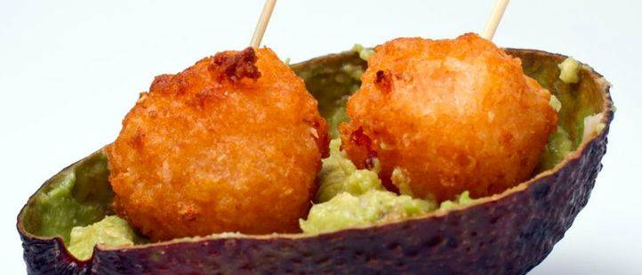 Cita con los 115 mejores pequeños bocados gastronómicos del mundo