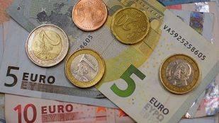 Los precios bajan en septiembre un 0,3% en Madrid