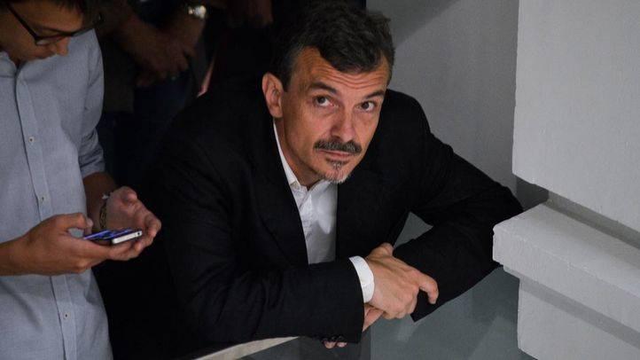 El líder de Podemos cobraba casi 80.000 euros, el sueldo más alto de su grupo