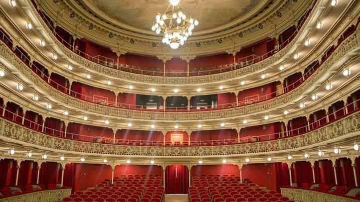 El teatro de La Comedia (1875-2015)