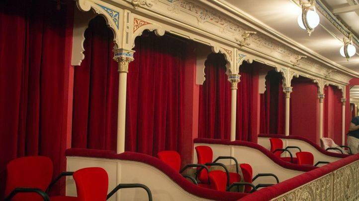 Teatro de La Comedia