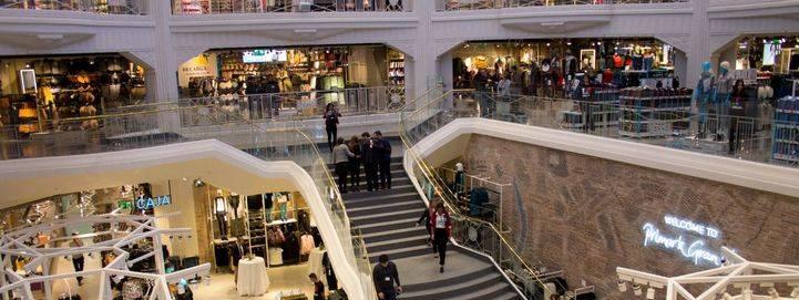 Primark inaugura su tienda más grande de España en Gran Vía