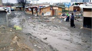 El Ayuntamiento pavimentará de urgencia algunos viales de la Cañada