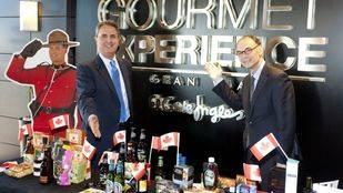"""El Corte Inglés lleva los """"Sabores de Canadá"""" a todos los Club del Gourmet de España"""