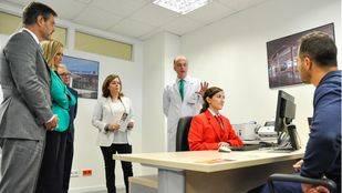 Siete hospitales madrileños estrenan el registro civil telemático de bebés