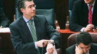 La Asamblea constituye este viernes la comisión de investigación sobre corrupción