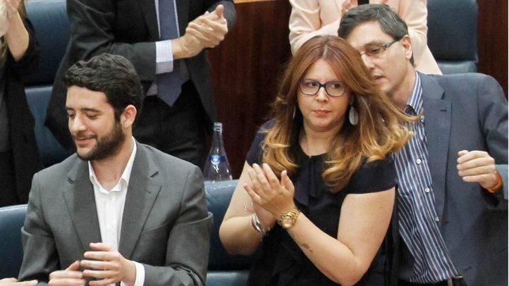La diputada de Ciudadanos Eva Borox niega haber recibido regalos de Marjaliza