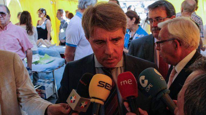 Garrido comparecerá sobre las cuentas de Campus de la Justicia en la comisión sobre endeudamiento