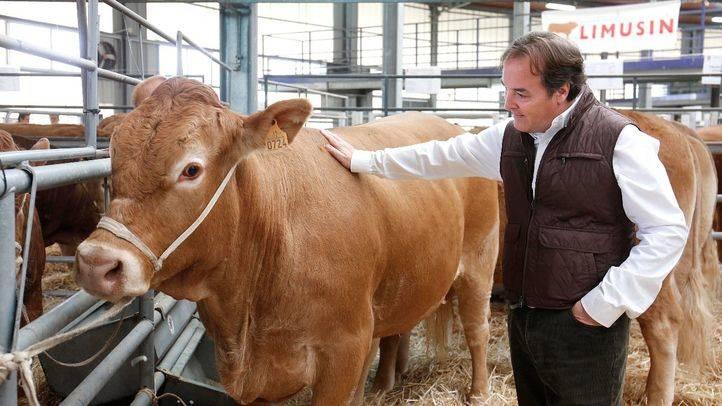 Las cabezas de ganado de razas autóctonas en peligro de extinción aumentan un 54% en cinco años