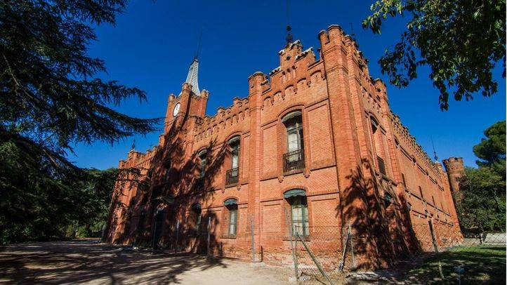 Ciudadanos propone abrir Torre Arias al turismo de bodas