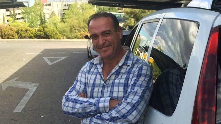 Miguel Ángel Leal, nuevo presidente de la Asociación Gremial del Taxi