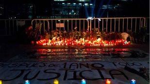 30.000 firmas piden el cierre del Madrid Arena