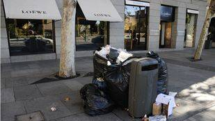El Ayuntamiento recaudará 38 millones con la nueva Tasa de Residuos Urbanos de Actividades