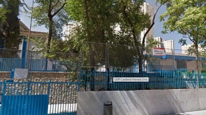 Educación ordena investigar un supuesto caso de acoso escolar en el CEIP Cardenal Herrera Oria
