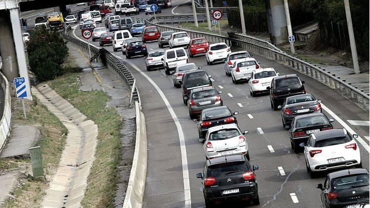 El Ayuntamiento invertirá 160 millones en 2016 para aparcamientos disuasorios