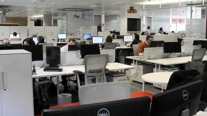 Más de 1.000 puestos de trabajo se ofrecerán este miércoles en Madrid