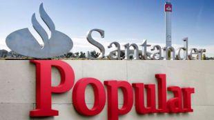 El Santander compra el Banco Popular y hará ampliación de capital