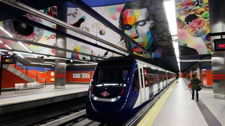 Desconvocados los paros de Metro de este jueves