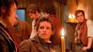 Escena de la película 'Los miserables'