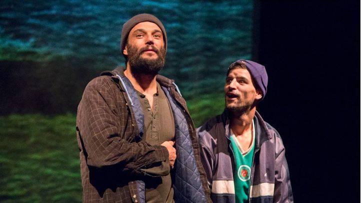 'En manos del enemigo', estreno de Alonso de Santos