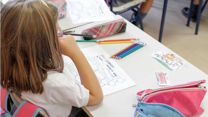 La Plataforma por la Escuela Pública pide al consejero de Educación un giro en las políticas de la Comunidad