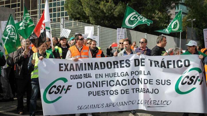 Examinadores nuevas propuestas de los examinadores para - Jefatura provincial de trafico madrid ...