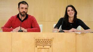 El marco regulador de cesión de espacios municipales a colectivos llegará en noviembre