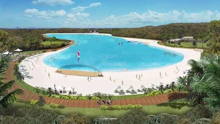 La Comunidad está en contacto con la Confederación Hidrográfica para abordar la playa de Cordish