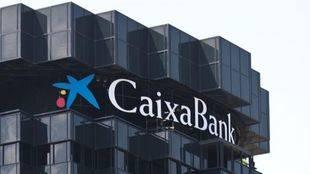 Sede de CaixaBank