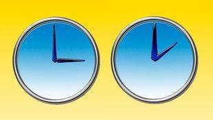 Los relojes se retrasan una hora en la madrugada del domingo