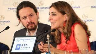 Pablo Iglesias arropará a Ruiz-Huerta en la moción de censura contra Cifuentes