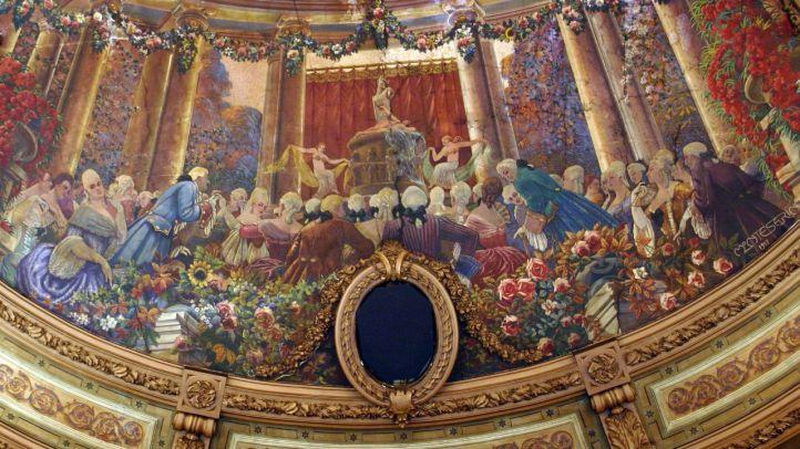 El teatro Calderón: 1917-2017