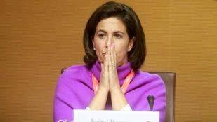 """Isabel Borrego: """"España es un destino seguro y es una nuestras mayores fortalezas"""