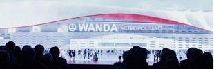 El Wanda Metropolitano, a un paso de acoger la final de la Champions de 2019