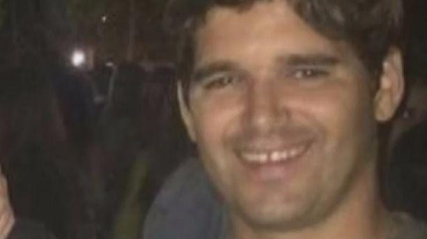 Ignacio Echeverría, fallecido en Londres tras los atentados. (Archivo)
