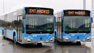 La EMT crea una línea especial de autobús entre Alsacia y el Hospital Ramón y Cajal