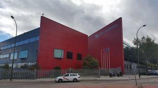 Registros en Madrid en una operación contra la familia Pujol
