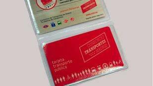 La tarjeta de transportes podrá recargarse en las estaciones de Cercanías
