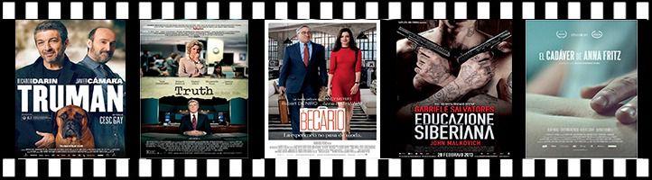 Javier Cámara y Ricardo Darín, una pareja de cine