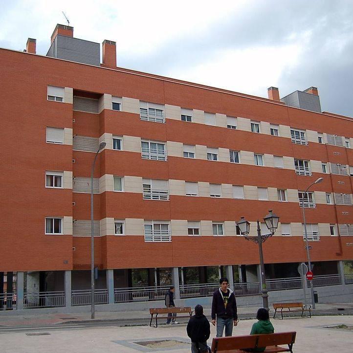 Viviendas públicas de la Comunidad de Madrid