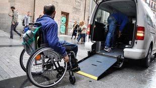Nace 'Accessibility Plus' para ayudar a personas con movilidad reducida