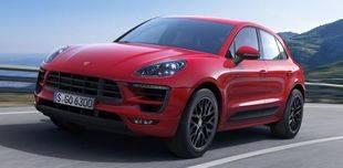 Porsche Macan GTS: más prestaciones, más diversión