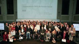 Un millón de euros para la nueva 'Convocatoria de Acción Social 2017'