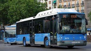 El Consorcio de Transportes congela la aportación a la EMT en 2016