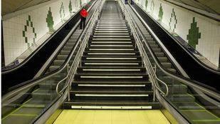 Vuelven las obras al metro de Sol para mejorar su accesibilidad