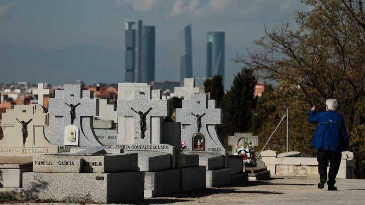 Visitas guiadas a los cementerios de Madrid