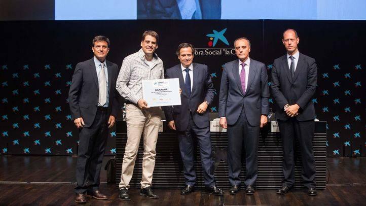 La Caixa y el Ministerio de Industria, Energía y Turismo galardonan a seis empresas con los Premios EmprendedorXXI