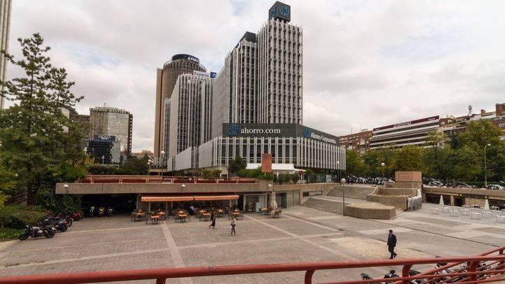 remodelación de Azca: El Ayuntamiento contempla 6 millones