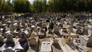 Un programa ofrece visitas guiadas a los cementerios de la Almudena, San Isidro, San Justo y Panteón de Hombres Ilustres