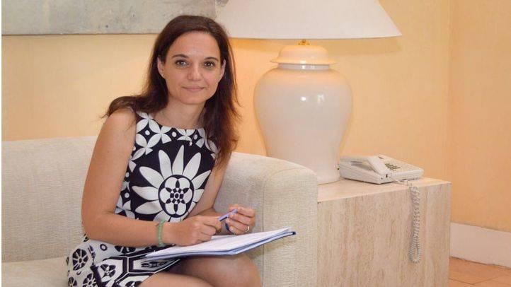 Sara Hernández asegura que